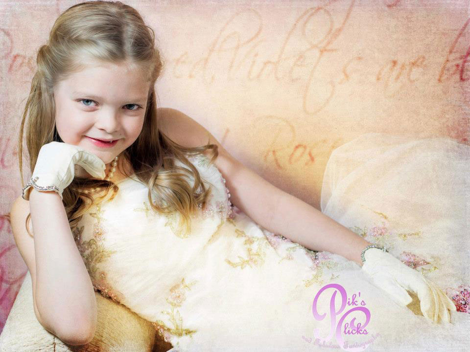 Piks Clicks and Fabulous Funtography Portraits