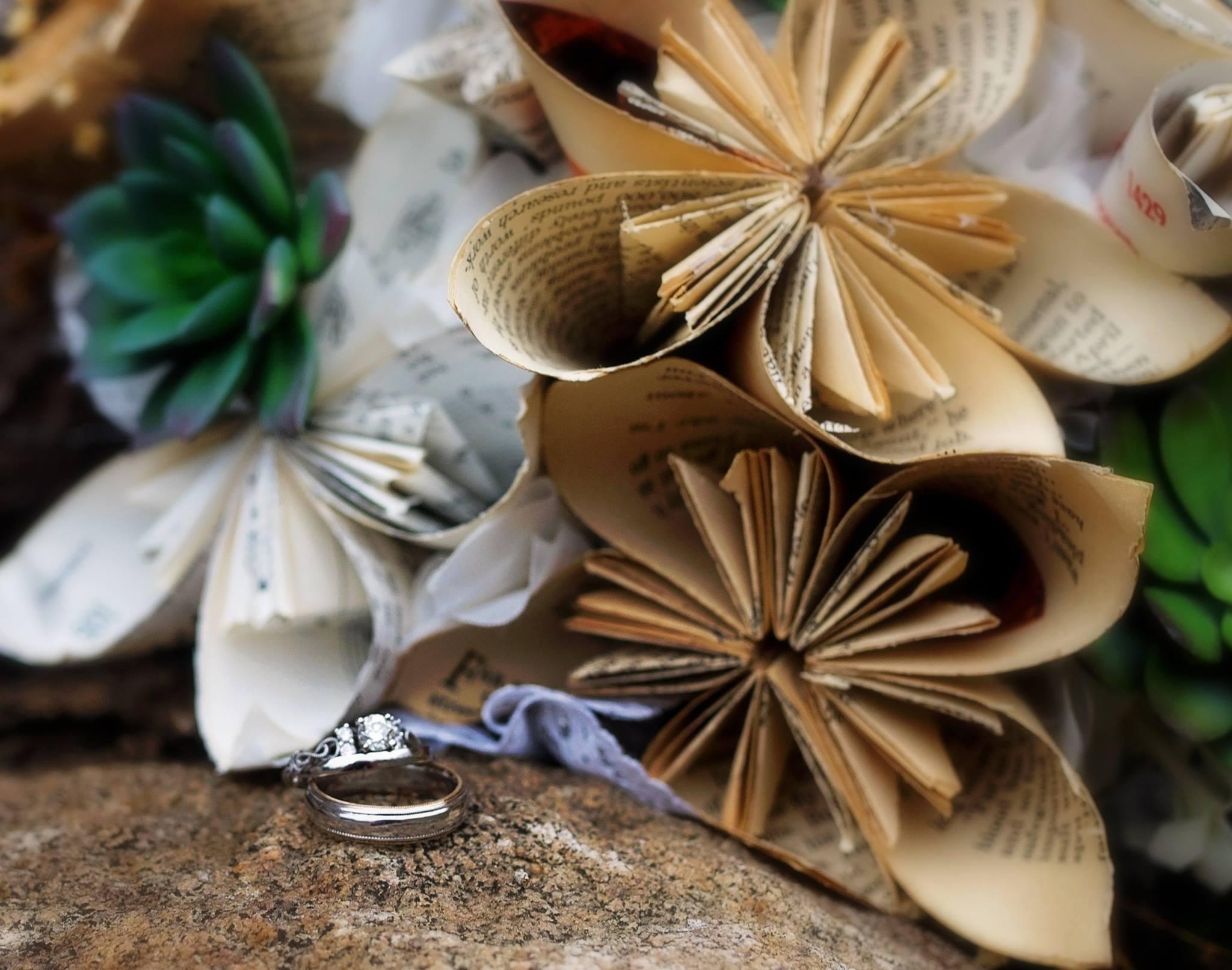 Wedding Still Life by PiksClicks